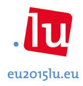 Presidence Lux UE