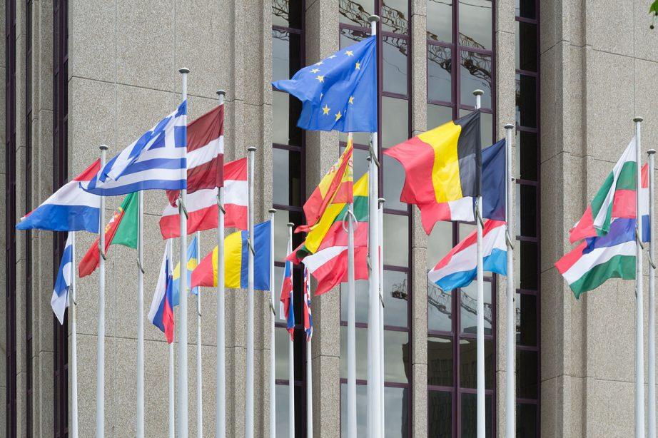 European_Court_of_Auditors_flags_2014_01
